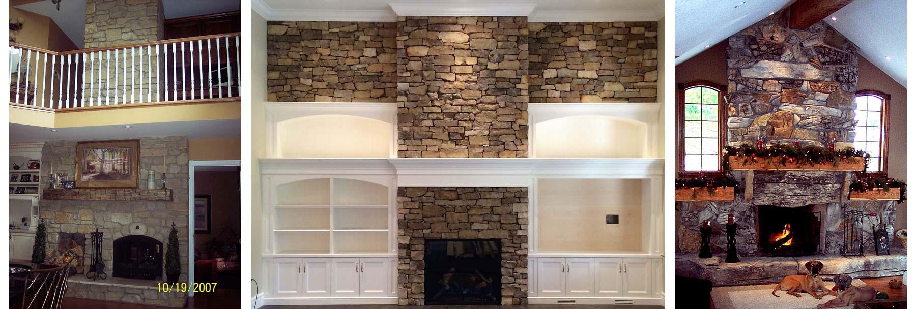 stone fireplaces u0026 masonry restoration specialists